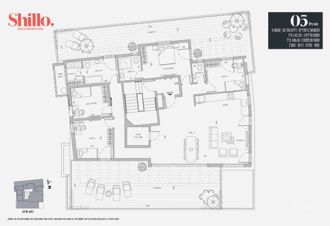 דירה 26